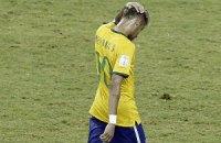 """Бразилія осоромилася на Копа Америка, а Неймар """"віддалився"""""""
