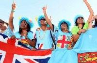 Збірна Фіджі побила офіційний рекорд з найбільшої перемоги у футболі