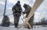 США призвали не блокировать легальные перевозки товаров на Донбассе