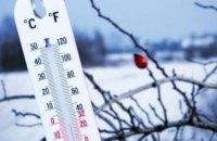 На Львівщині від переохолодження помер чоловік