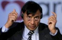 Миттал просит Януковича вернуть 2,4 млрд долга по НДС