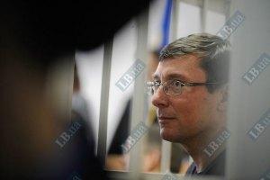 Луценко: Ющенко має унікальний дар