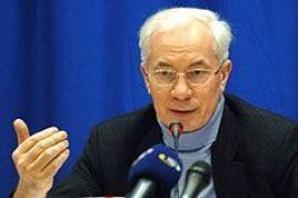 Азарову достаточно года для подготовки к безвизовому режиму с ЕС