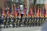 В Киеве сегодня ограничено движение транспорта (список улиц)