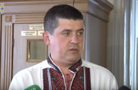 Бурбак: Яценюк не братиме участі у виборах по мажоритарці
