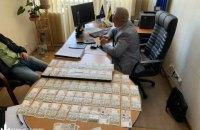 Суд арестовал и.о. главы Госслужбы занятости с правом залога в 20 млн гривен