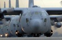 В Южной Америке разбился военный самолет с 38 людьми на борту