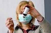 Во Львов возвращается эпидемия гриппа