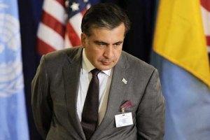За отставку Саакашвили выступили более 1,2 млн граждан Грузии