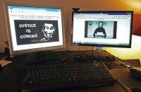Количество хакерских атак в Украине выросло в десять раз за год