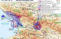 В Грузии сегодня чтят память 408 жертв российско-грузинской войны