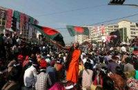 Военный трибунал Бангладеш приговорил к смерти оппозиционного лидера