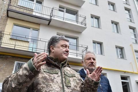 Порошенко прокомментировал предстоящее голосование по отставке Шокина