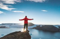 Мандрівник Артемій Сурін «Навколосвітню подорож реально здійснити за 30 тисяч доларів»