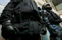 При обыске в Одесском горсовете заблокировали жителей дома