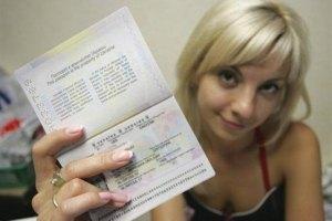 МВС припинить видавати закордонні паспорти