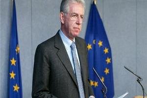 Італія хоче подолати економічну кризу без допомоги ЄС
