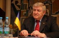 Колишній міністр оборони Єжель отримав статус біженця в Білорусі