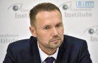 Профильный комитет не поддержал назначение Шкарлета министром образования