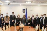 В Украине создали Центр оборонных стратегий