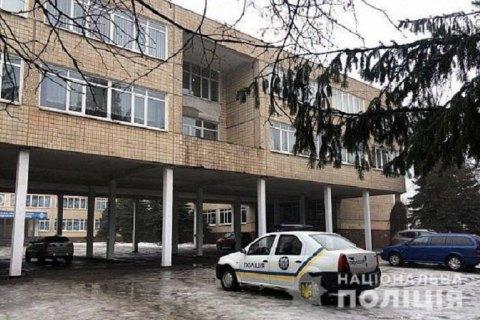 У Кривому Розі через повідомлення про мінування евакуювали шість шкіл (оновлено)