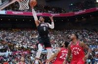"""Баскетболіст """"Х'юстона"""" повторив унікальний рекорд НБА"""