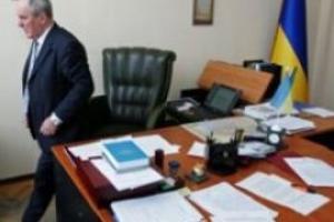 ПР требует уволить главу Киевского админсуда
