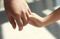 За п'ять років усиновлення в Україні скоротилося в 2,5 раза, - Касьянова