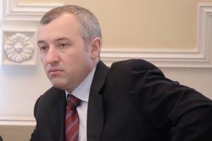 Рада рассматривает кандидатуры на должность первого вице-спикера