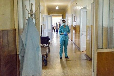 17 пострадавших от отравления в Днепре остаются в больнице уже вторую неделю
