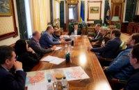 Зеленский и медиагруппы договорились до 16 марта обеспечить запуск незакодированных спутниковых версий ключевых каналов