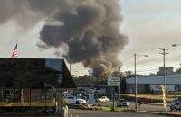У США стався вибух у торговому центрі, постраждали п'ятеро осіб