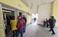 Местные выборы в марте не смогут пройти в 18 территориальных общинах Донецкой и Луганской областей
