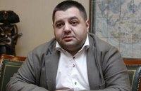 Онлайн-інтерв'ю з Олександром Грановським