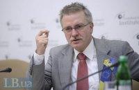 Евродепутат Михаэль Галер: Журналистские расследования помогут введению санкций