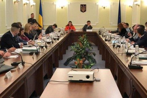 Комітет Ради з питань фінансів, податкової та митної політики заслухав звіт Кабміну