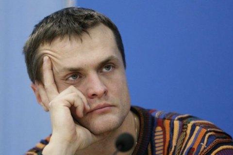 Бывший нардеп Игорь Луценко стал советником Кличко