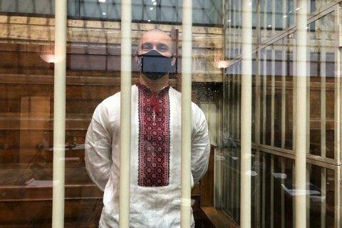 Омбудсман Денісова закликала суд Італії об'єктивно дослідити матеріали захисту нацгвардійця Марківа