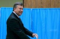 Янукович сделал свой выбор (ДОБАВЛЕНЫ ФОТО)