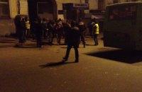 Під час стрілянини в Харкові 5 людей отримали поранення