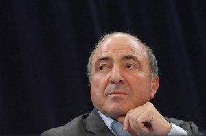 Патологоанатом подтвердил версию самоубийства Березовского
