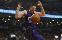 """НБА: Лэнь сделал дабл-дабл в победном матче против """"Оклахомы"""""""