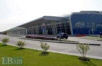 """В аэропорту """"Львов"""" задерживаются пять рейсов из Египта"""