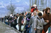Близько 13 млн сирійців стали вимушеними переселенцями, - дослідження