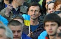 Українець Донбасу хоче промовляти за себе сам