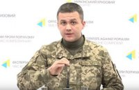 В четверг боевики 14 раз обстреляли позиции ООС