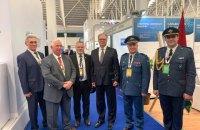 Украина обсудила создание космодрома на территории Мексики