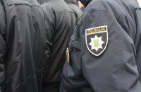 Причетних до інциденту з нардепом Брагарем патрульних та їхніх безпосередніх керівників відсторонили від виконання обов'язків