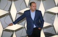 У Росії визнали банкрутом страхову компанію Пінчука