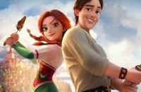 """Украинская анимация """"Украденная принцесса"""" за первый уик-энд собрала почти 21,5 млн грн"""